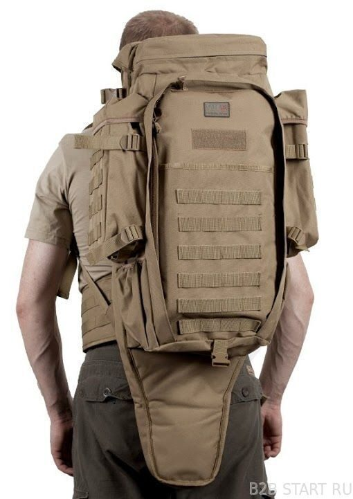 Встроенный в рюкзак чехол для винтовки как выбрать рюкзаки для носки малышей
