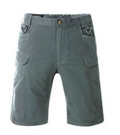 Шорты Tactical Shorts Олива