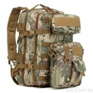 Рюкзак molleTactical esdy MultiCam