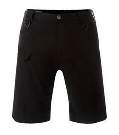 Шорты Tactical Shorts Черный