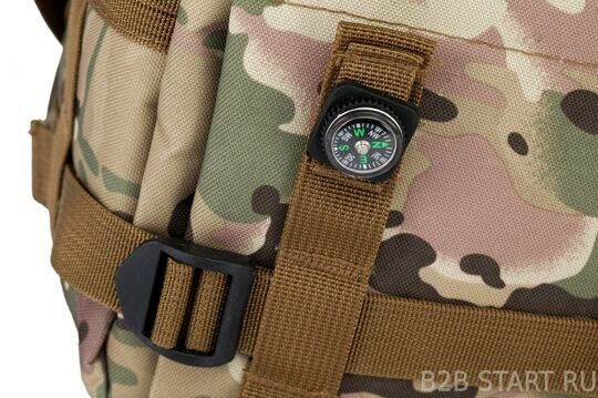 Сумка-Атташе Tactical Multicam