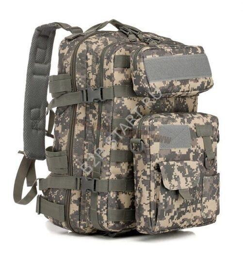 Рюкзак molle Tactical esdy Акупат
